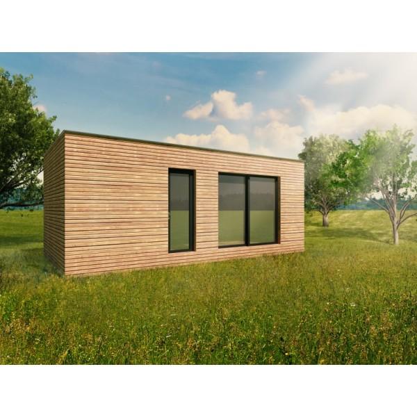 Modularna hiša - studio apartma