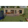 Modularna hiša 3-sobno